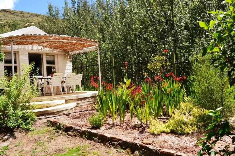 Woodlands Retreat – peaceful venue in Clarens